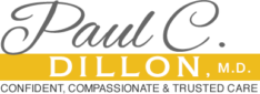 Visit Paul C. Dillon, MD Inc